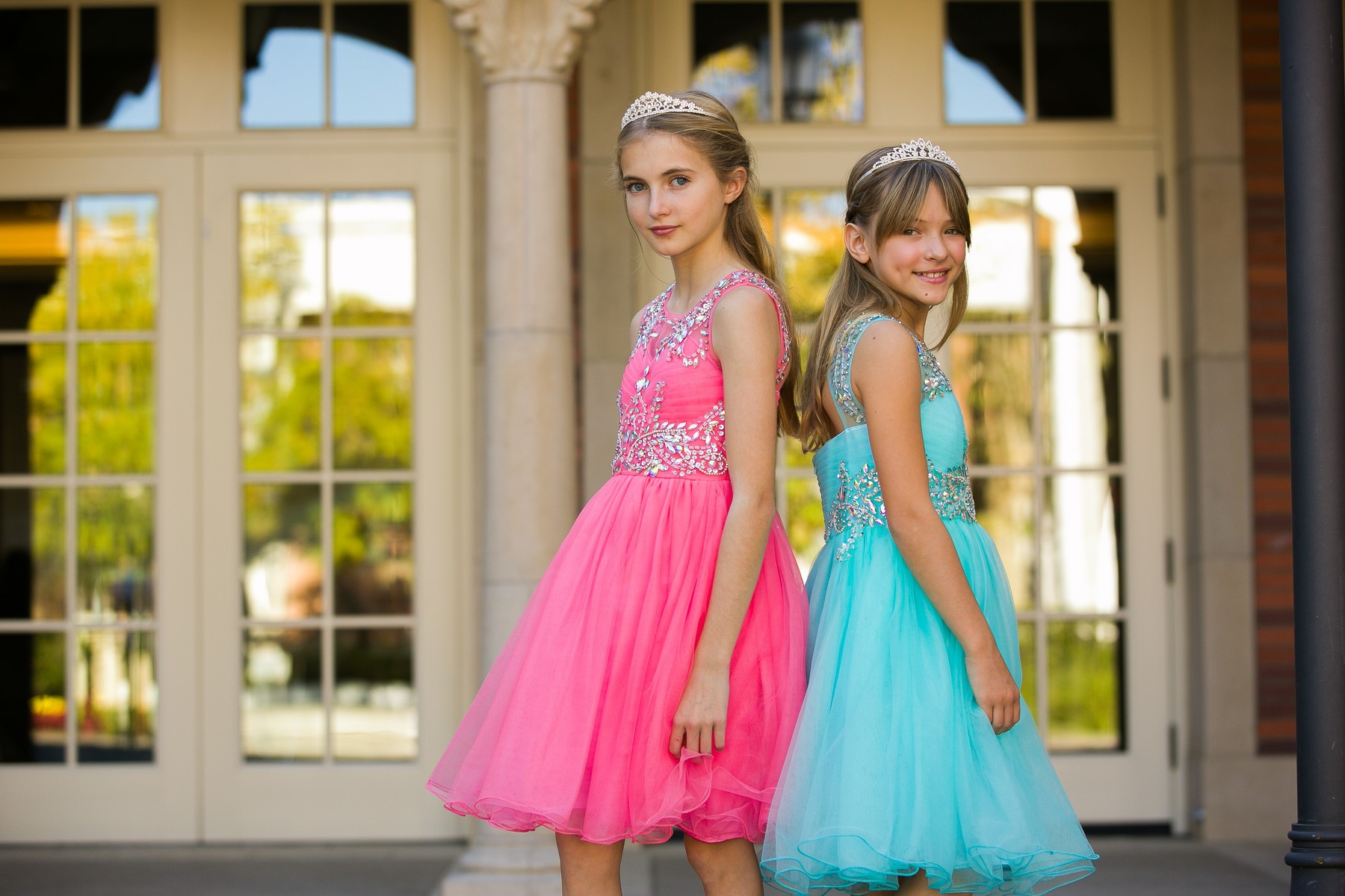 Cinderella Couture Lookbook